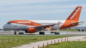 EasyJet has grounded its entire fleet of planes during the coronavirus outbreak