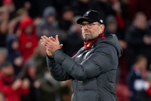 Give Liverpool the Premier League title and cancel the season, says Jose Holebas