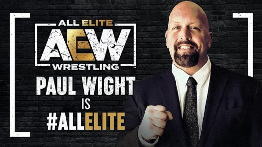Big Show joins AEW: WWE legend Paul Wight signs long term deal with rival promotion