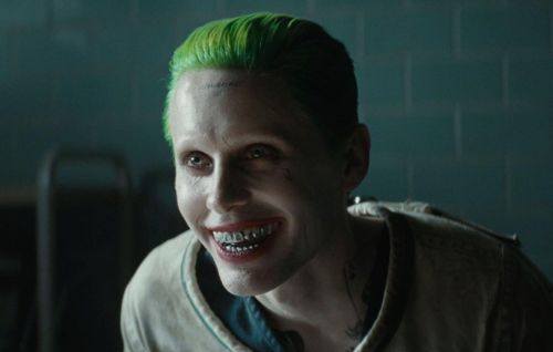 "David Ayer says it would be ""incredibly cathartic"" to finish his original version of 'Suicide Squad'"