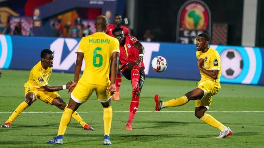 Zimbabwe squander chances in draw with Uganda