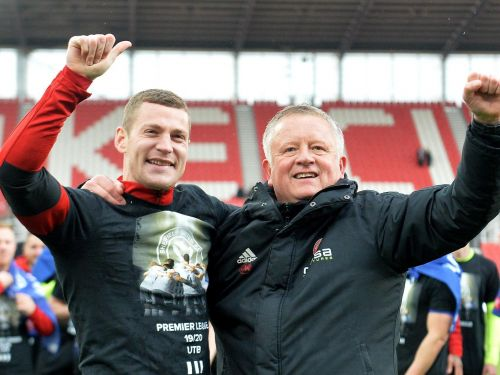 Kevin Gage's Sheffield United Column: An ode to 'top player and top man' Paul Coutts after his time at Blades came toan end