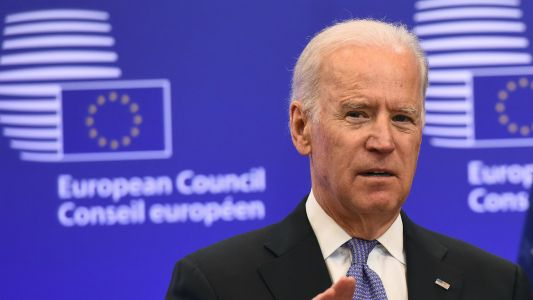 US election: what does Joe Biden's presidency mean for the European Union?