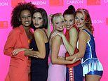 How the Spice Girls will get £10m each for their tour, which begins tomorrow