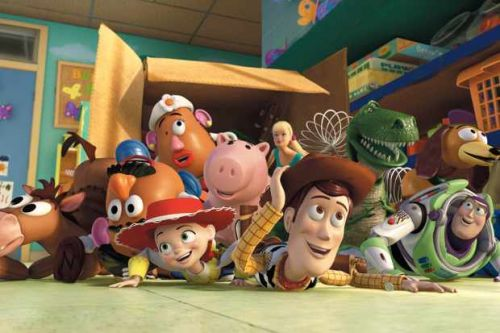 14 of the best Pixar Easter Eggs you may have missed