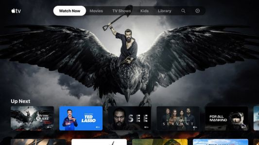 Apple extends Apple TV+ trials again