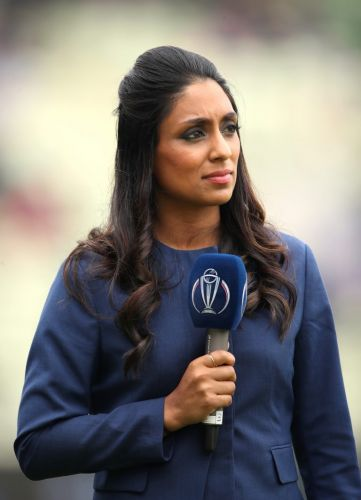 Isa Guha excited for chance to showcase Test cricket on free-to-air TV