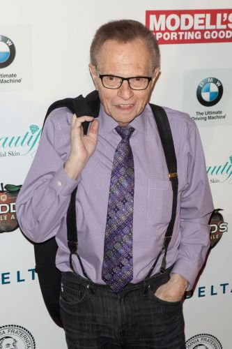 Larry King, American Television Legend Has Died, Aged 87