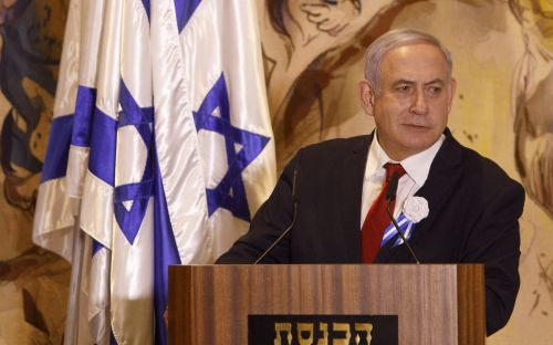 Benjamin Netanyahu hands opportunity to rival Gantz after failing to form government