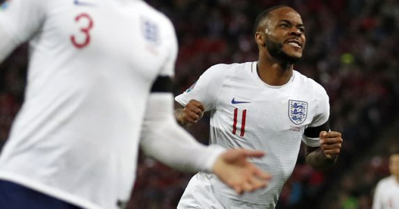 Southgate picks out key reason for England star's improvement