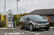 Opinion: The raw material cost of the switch to EVs