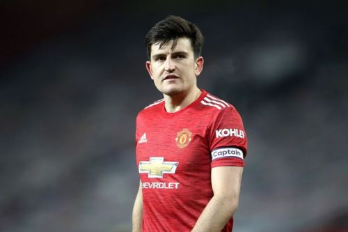Maguire's reaction to Man Utd's Super League decision after confronting Woodward
