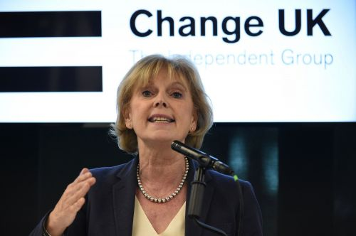 Change UK change their name for the third time