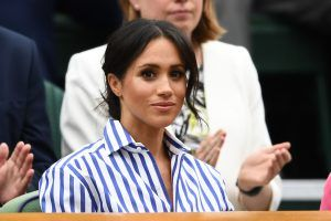 Meghan Markle found one royal rule particularly upsetting to follow