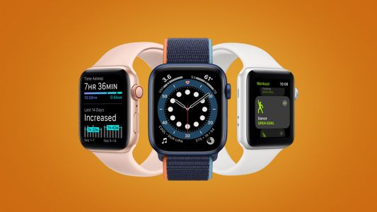 The best cheap Apple Watch deals in January 2021