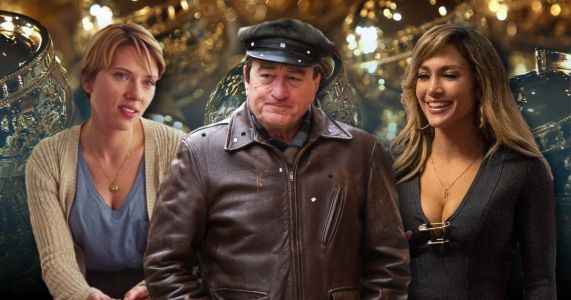 Golden Globes 2020 nominations: The Irishman, Marriage Story and 1917 honoured