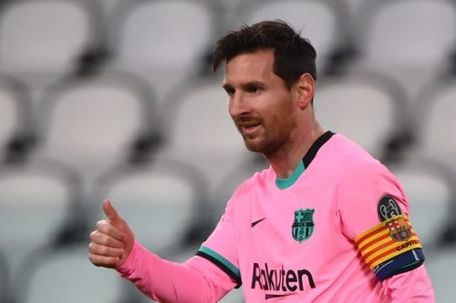 Man City's '10-year plan' for Lionel Messi if they complete transfer