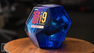 Intel Stops Using Wasteful Dodecahedron Packaging