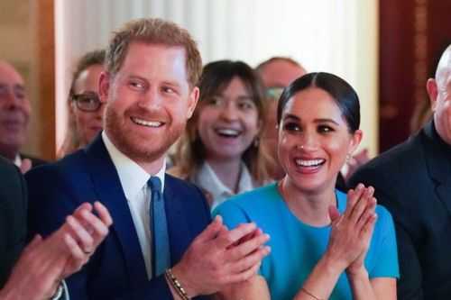 Harry and Meghan splash out on new $14.7m mansion which boasts 16 bathrooms