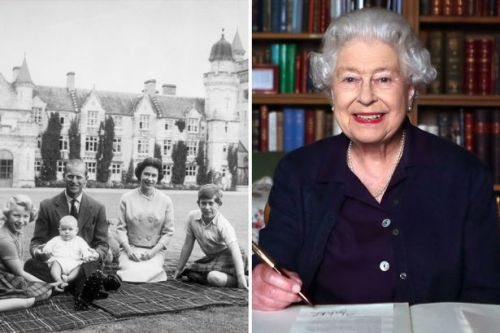 All the secrets from The Queen's escape to her beloved Balmoral Castle home