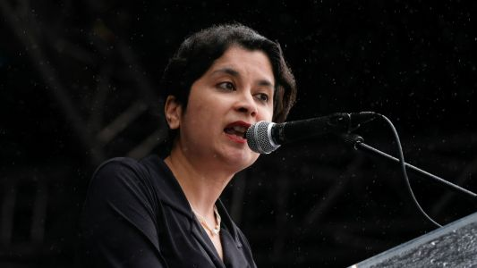 Shami Chakrabarti: five things you didn't know