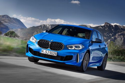 BMW M won't prioritise Mercedes A45 S, Audi RS3 rival