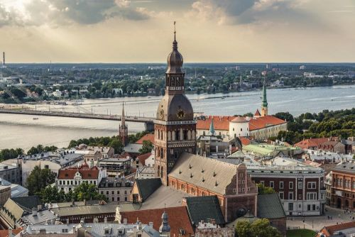 3 Destinations to Explore in the Beautiful Baltic States