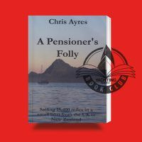 A Pensioner's Folly: Book review