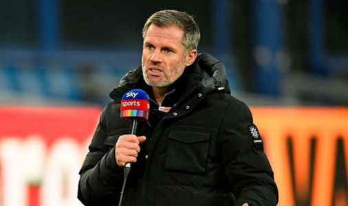 Jamie Carragher's five demands to Liverpool and rivals after European Super League debacle