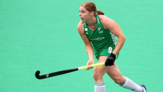 Katie Mullan delighted as Olympic champions GB to take on Ireland in Belfast