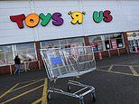 Toys' R' Us is BACK! Chain to make a comeback to Britain's High Streets