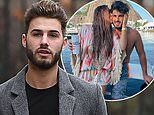 Charlotte Crosby's ex-boyfriend Joshua Ritchie risks her wrath as he signs up to Celebs Go Dating