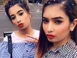 Pictured: British sisters aged 17 and 25 who were found dead 'after a bathroom gas leak'