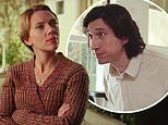 Marriage Story's Adam Driver & Scarlett Johansson praised as film gets SIX Golden Globe nominations