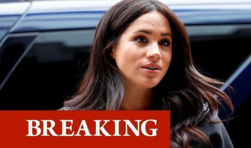 Meghan Markle miscarriage: Duchess opens up on 'unbearable grief' with Prince Harry