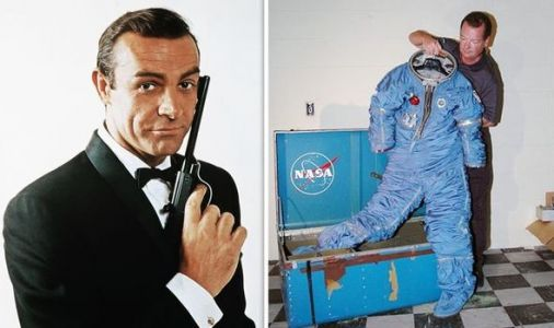 NASA's secret '007 spy mission' exposed by declassified files