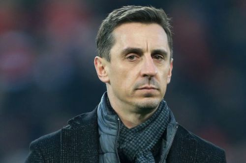 Gary Neville drops hint he may already have changed mind on title prediction