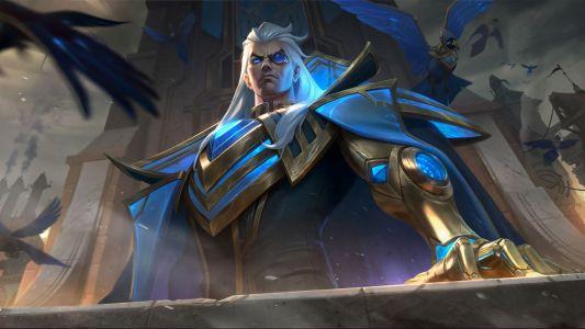 You can win free League of Legends skins - by buying Pringles