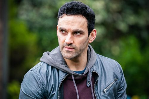 Kush exits EastEnders in dramatic episode