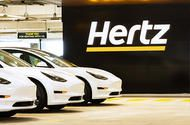 Tesla becomes first $1tn car firm as Hertz orders 100,000 Model 3s