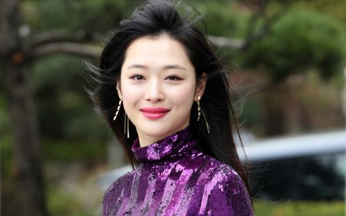 Campaigning K-pop star Sulli found dead