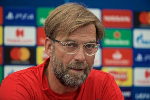 Jurgen Klopp admits Liverpool must spend the same as rivals to compete