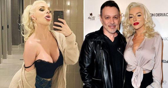 Courtney Stodden finally finalises divorce from Doug Hutchinson after filling out the paperwork incorrectly for two years