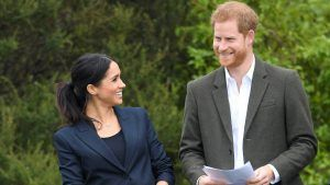 Prince Harry and Meghan Markle's 'romantic' anniversary gifts are very sweet