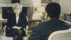 Prince William and Prince Harry are reportedly 'angry' and 'demanding answers' over Princess Diana's Panorama interview