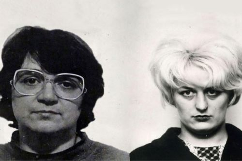 The true story behind Rose West and Myra Hindley's crimes as new ITV documentary with Trevor McDonald airs