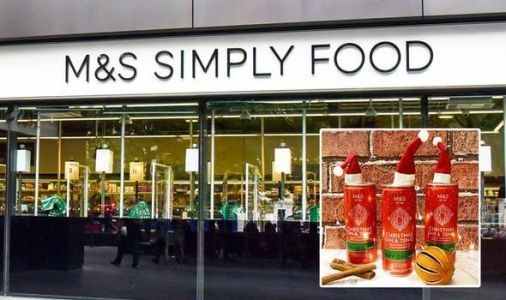 Marks & Spencer sends fans wild with 'perfect' new drink just in time for Christmas