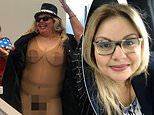 School administrator who dressed as a flasher for Halloween faces demotion and a $44,000 pay cut