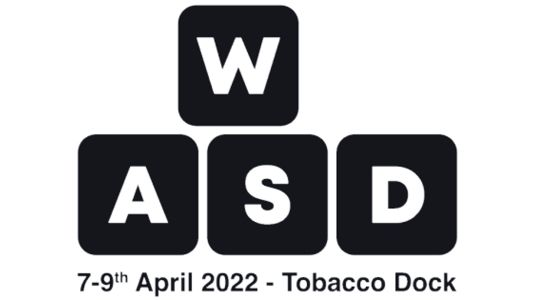 W.A.S.D is a new consumer videogame event that comes to London next year