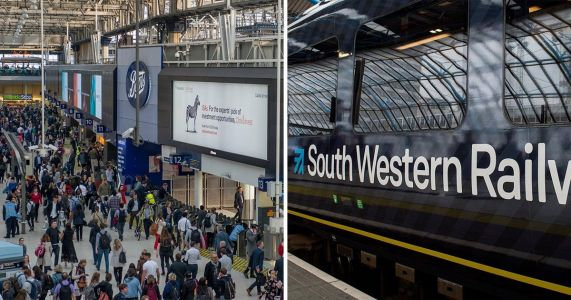 Five-day rail strike to cause disruption to thousands of commuters